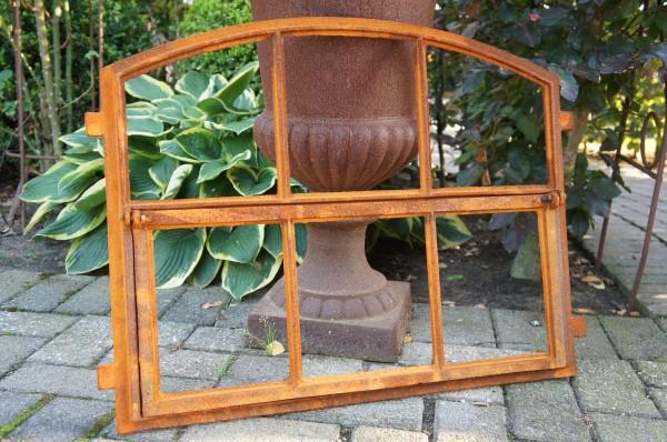 Gussfenster , Antikfenster zum Öffnen !