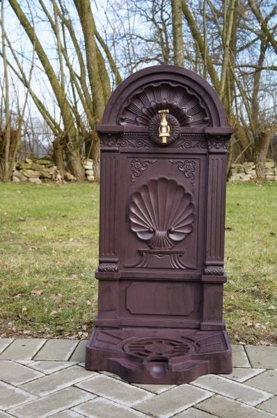 Standbrunnen Brunnen Wandbrunnen