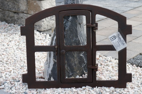Gussfenster Eisenfenster Antikfenster Stallfenster Fenster
